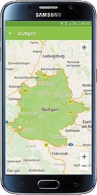 Fahrverbot Stuttgart Karte.Jetzt Informieren Zu Dieselfahrverboten